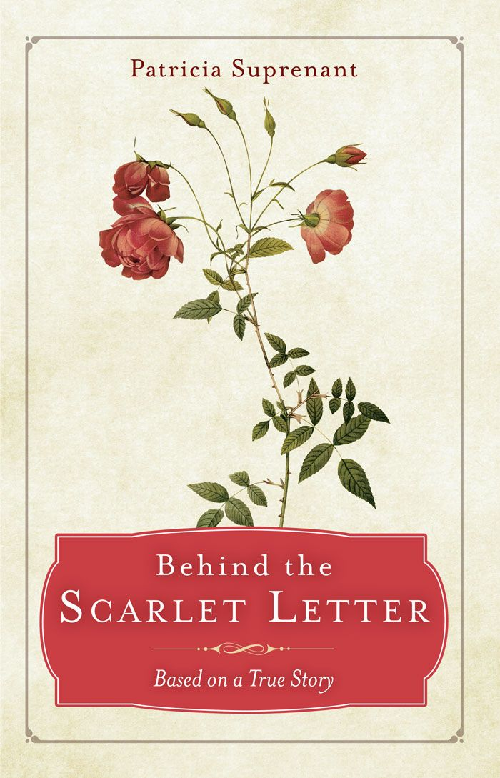 Who Is The Clergyman In The Scarlet Letter